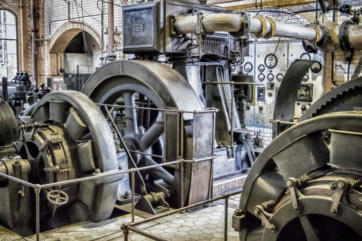 3 Ways Emergency Generators Can Help Your Business