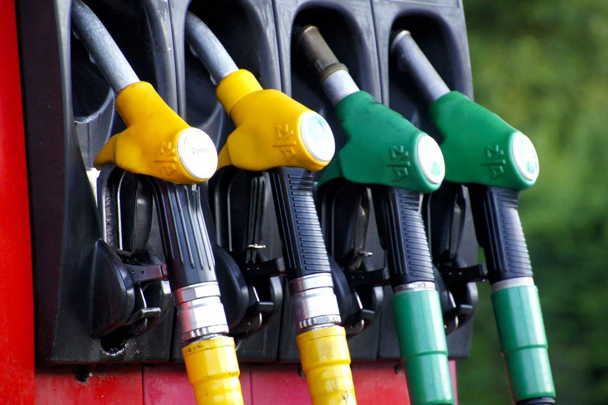 Bulk Fuel Delivery: Does Your Business Need It?