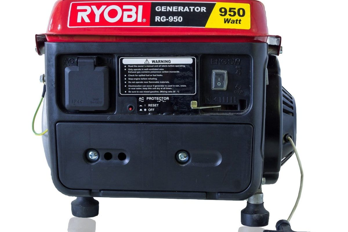 3 Reasons You Need a Standby Generator Fuel Supplier