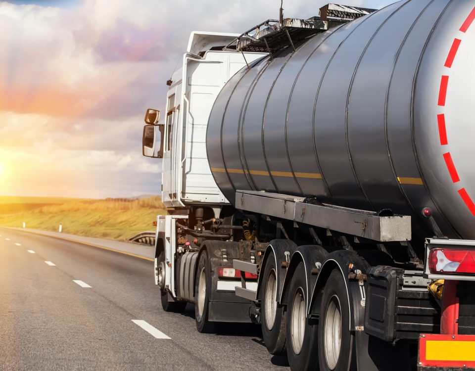 5 Reasons You Need Emergency Diesel Fuel Delivery