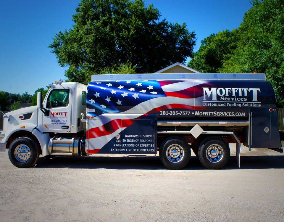 4 Reasons Bulk Oil Delivery Can Save You Money