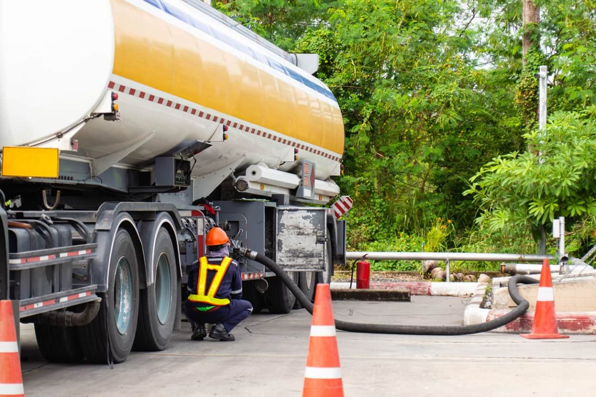 3 Ways an Emergency Fuel Service Can Help You