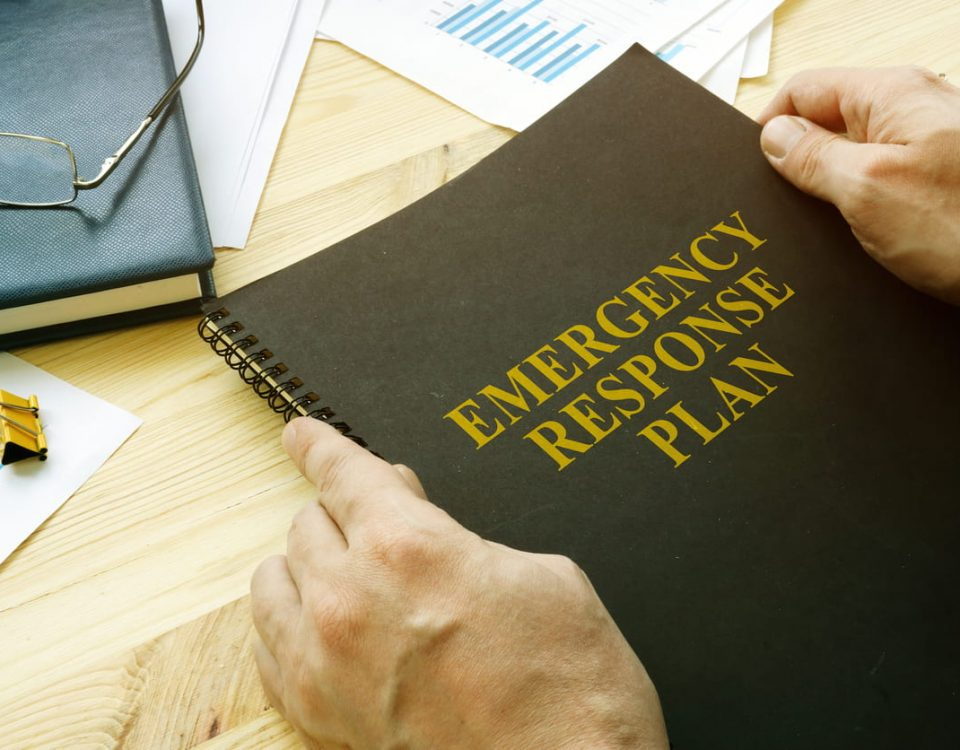 Business Disaster Planning: Be Prepared for the Worst