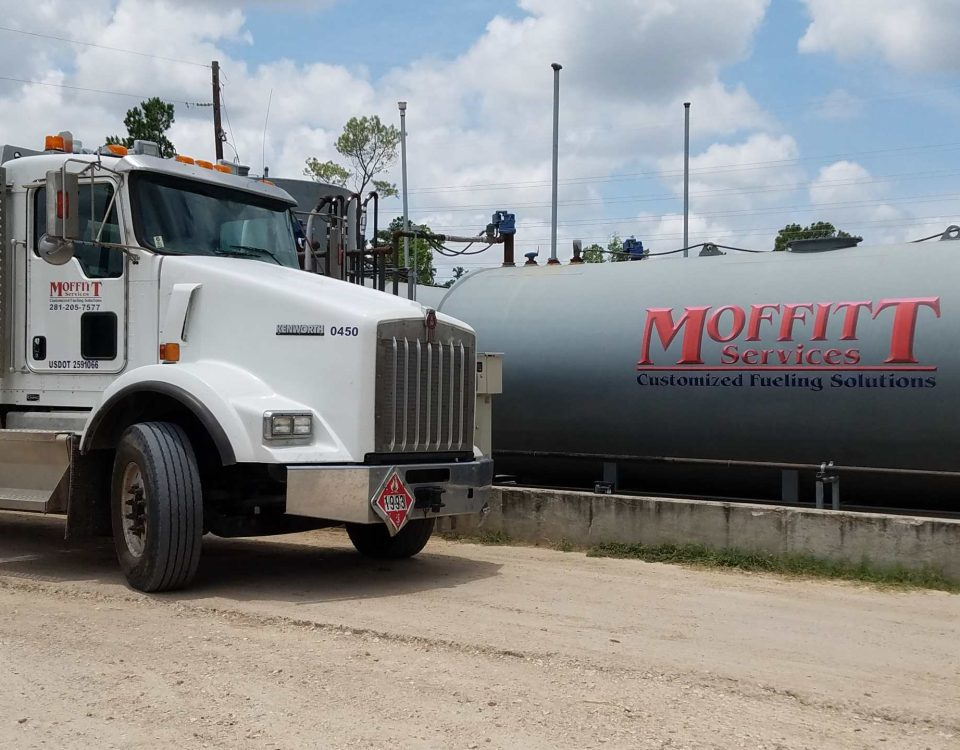 How Bulk Oil Storage Systems Can Help Your Business