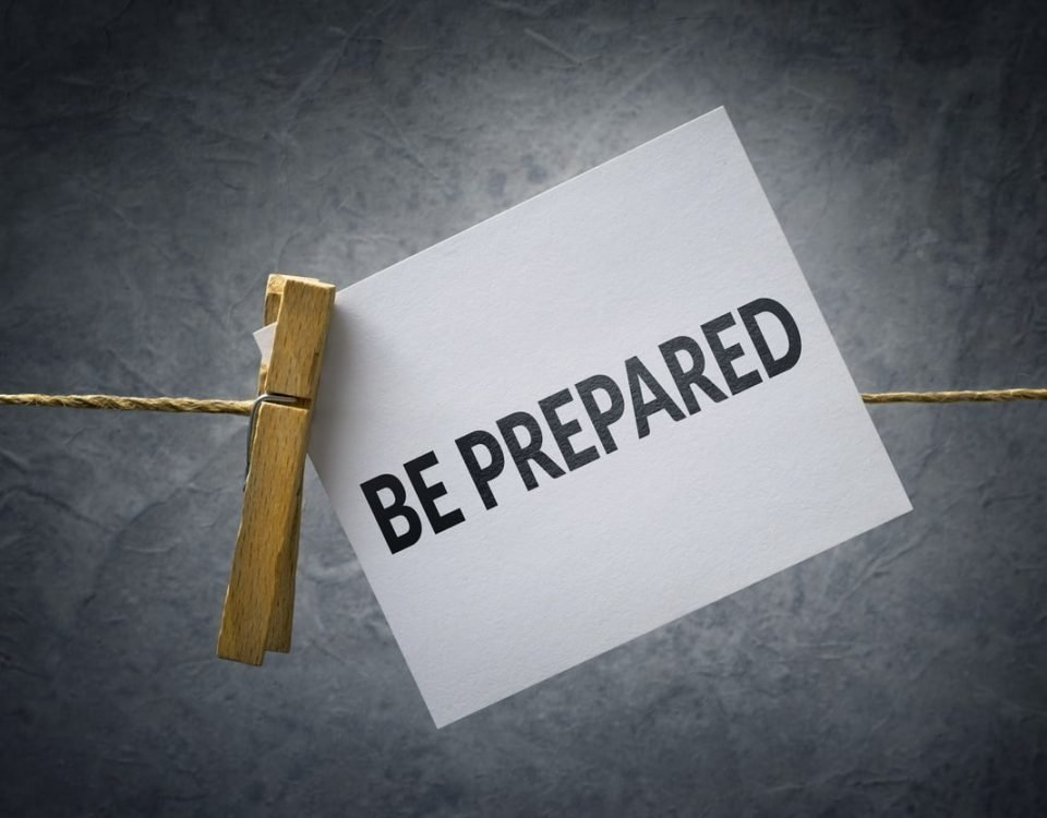 How to Prepare A Business For a Hurricane